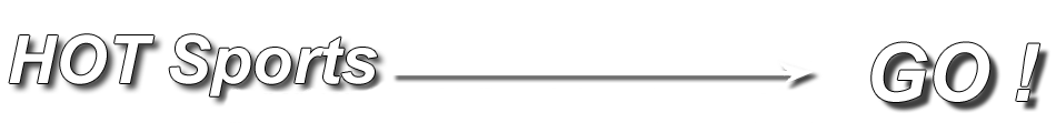 HOT Sports travel logo